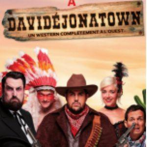 """""""Duels A Davidjonatown"""""""