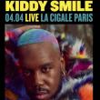 Concert Kiddy Smile