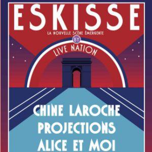 ESKISSE @ THEATRE LES ETOILES - Paris