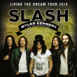 Concert SLASH feat. Myles Kennedy and The Conspirators à Toulouse @ ZENITH TOULOUSE METROPOLE - Billets & Places