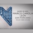 Soirée The Tribes Presents MUSIC ON with MARCO CAROLA à PARIS @ LE PAVILLON CAMBON CAPUCINES - Billets & Places
