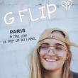 Concert G Flip + Vénus VNR à PARIS @ Pop-Up! - Billets & Places