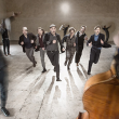 Concert LE BEATBOX SE LA JOUE CLASSIQUE à CANNES @ 03 THEATRE CROISETTE - Billets & Places