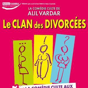 LE CLAN DES DIVORCÉES @ Le Liberté - RENNES