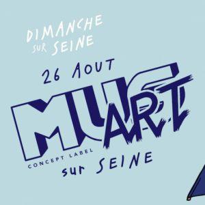 Musart sur Seine @ Dimanche Sur Seine - PARIS