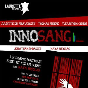 INNOSANG @ LAURETTE THEATRE - PARIS