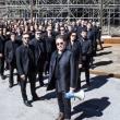 Concert NOUVEL AN - FIEVRE DES BALKANS - OVHFC à MONTBELIARD @ L'AXONE - Billets & Places