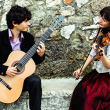 Concert DUO AGAPE à CANNES @ THEATRE ALEXANDRE III - Billets & Places