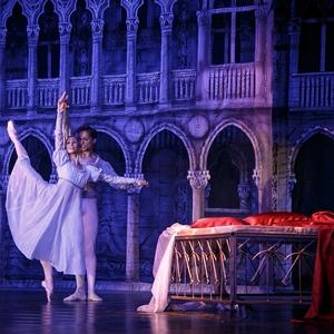 Billets THEATRE DE BALLET ET D'OPERA MARI EL ''ROMEO ET J - 02-2 GRAND AUDITORIUM