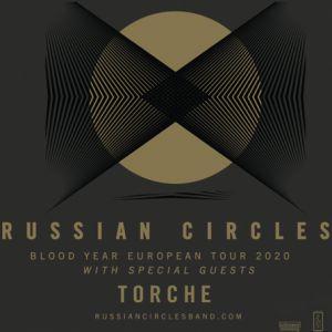 Russian Circles + Torche
