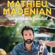 Spectacle MATHIEU MADENIAN à Clichy-sous-Bois @ L'espace 93 Victor Hugo - Billets & Places