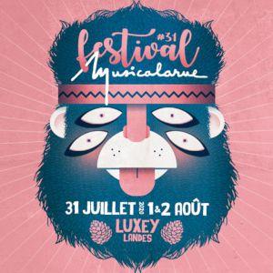 Festival Musicalarue 2020 - Samedi