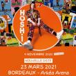 Concert HOSHI à FLOIRAC @ ARKEA ARENA - Billets & Places