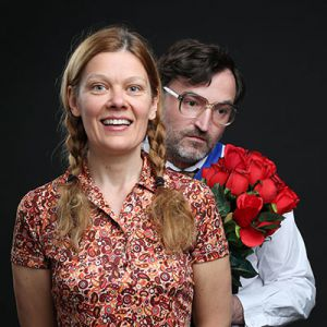 Antoinette Et Son Maire - Manuela Gross