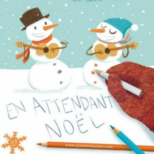 EN ATTENDANT NOEL @ Théâtre Musical - Pibrac