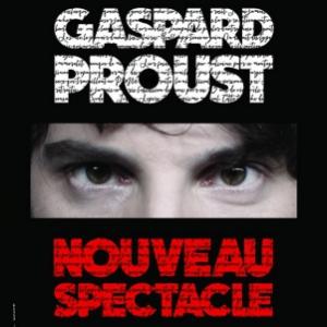 GASPARD PROUST @ Arcadium - Annecy