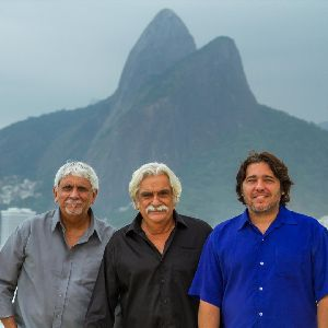 Azimuth  - Rio Jazz Funk Legends