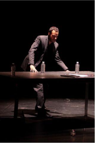 Théâtre PARADOXAL à MONTAIGU @ THEATRE DE THALIE - Billets & Places