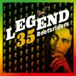 Concert ROOTSRIDERS : LEGEND 35 à Paris @ La Bellevilloise - Billets & Places