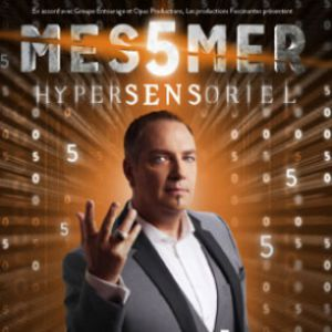 Messmer - Hypersensoriel