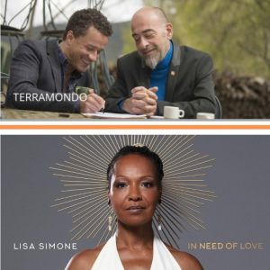 Jacky Terrasson & Stéphane Belmondo // Lisa Simone