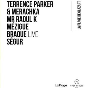 Open Minded Party: TP & Merachka • Mr Raoul K • Mézigue & more @ Glazart - PARIS 19