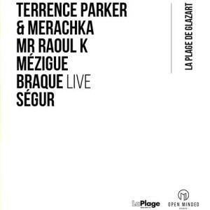 Open Minded Party: TP & Merachka • Mr Raoul K • Mézigue & more @ Glazart - PARIS 19