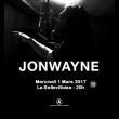 Concert JONWAYNE à Paris @ La Bellevilloise - Billets & Places