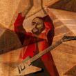 Concert SOIREE METAL HOMMAGE A L HOMME A LA VESTE ROUGE