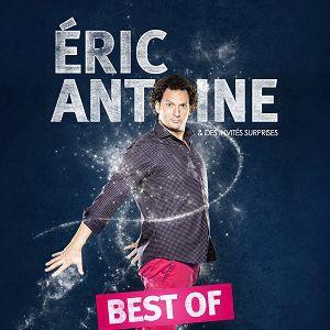 Spectacle ERIC ANTOINE