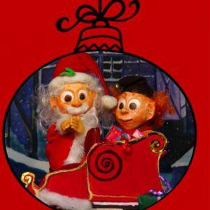 La chanson du Père Noël @ Théâtre des Grands Enfants - Petit Théâtre - CUGNAUX