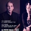 Soirée Mike Clark, R. Washington, R. Margitza +Qwest TV Premium (1 mois) à PARIS @ La Petite Halle - Billets & Places
