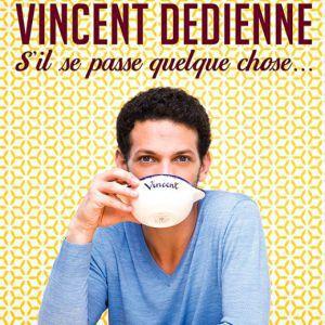 Spectacle Vincent Dedienne