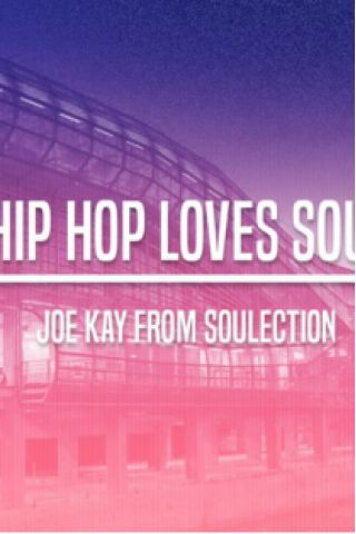 Soirée HIP HOP LOVES SOUL w/ Joe Kay (Soulection) à PARIS @ Nuits Fauves - Billets & Places