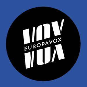 PASS JOUR - FESTIVAL EUROPAVOX 2018 @ PLACE DU 1ER MAI - CLERMONT FERRAND