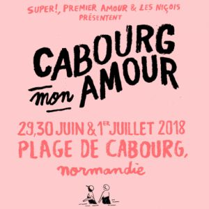 Cabourg, Mon Amour - Pass 3 jours @ Cap Cabourg - CABOURG