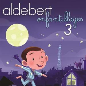 "Aldebert ""Enfantillages 3"" @ Espace Dollfus & Noack - SAUSHEIM"
