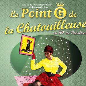 Laetitia Planté - Le Point G De La Chatouilleuse
