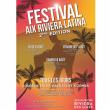 FESTIVAL AIX RIVIERA LATINA à AIX LES BAINS @ SALON VICTORIA - Billets & Places