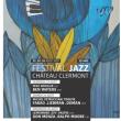 Festival Pass 3 jours Jazz Clermont
