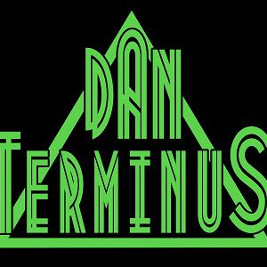 DAN TERMINUS + TOMMY'86 + HOLLYWOOD BURNS