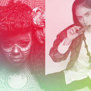 Clara Luciani / Muthoni Drummer Queen / La Chica