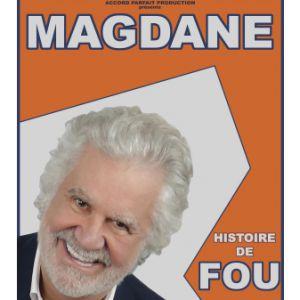 Roland Magdane
