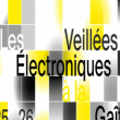 Concert LES EVEILLES SOIR 1 : JEFF MILLS + ANTHONY LINELL + KANGDING RAY