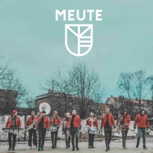 Meute · Lyon · Le Transbordeur