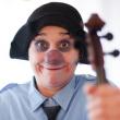 Spectacle Emma la clown à SAINT-PRIEST @ FERME BERLIET - Billets & Places