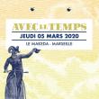 FESTIVAL AVEC LE TEMPS : PR2B + Ian Caulfield + Météo Mirage