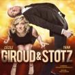 Spectacle CECILE GIROUD & YANN STOTZ - Classe ! à PLOUGONVELIN @ THEATRE ESPACE KERAUDY - Billets & Places