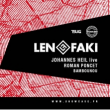Soirée Figure Label Night : Len Faki, Johannes Heil, Bambounou à Paris @ Showcase NE PAS UTILISER - Billets & Places