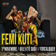 Concert FEMI KUTI